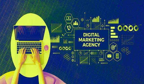 French Digital Marketing Agency