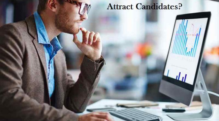 How to use Social Media to Attract Candidates