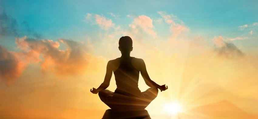 Strengthen your mind through meditation
