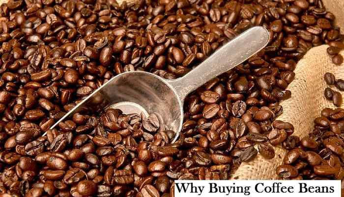Why Buying Coffee Beans Online Makes Sense
