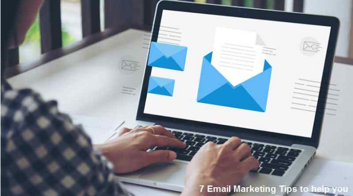 7 Email Marketing Tips to help you Create Awesome Finance Emails