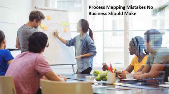 Process Mapping Mistakes No Business Should Make