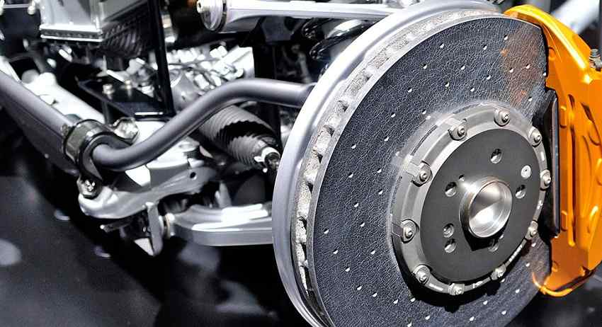 Brake-by-wire Transforming the Automation Industry
