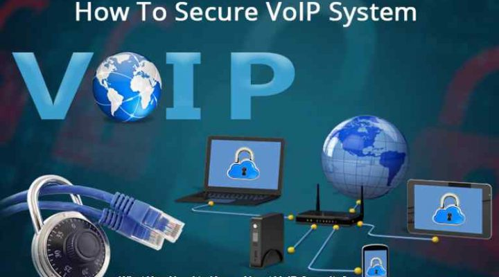 What You Need to Know About VoIP Security