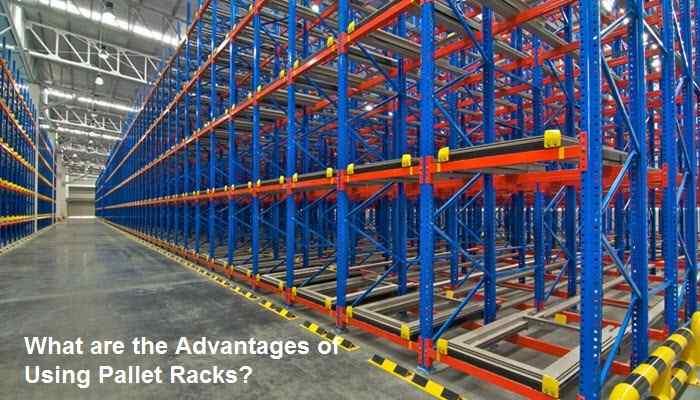 Pallet Racks