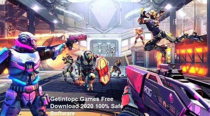 Getintopc Games Free Download