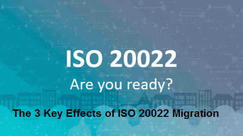 Effects of ISO 20022 Migration