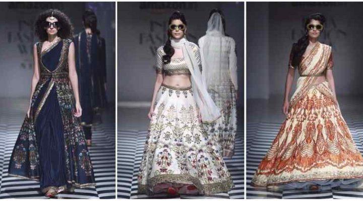 Modern Indian Fashion