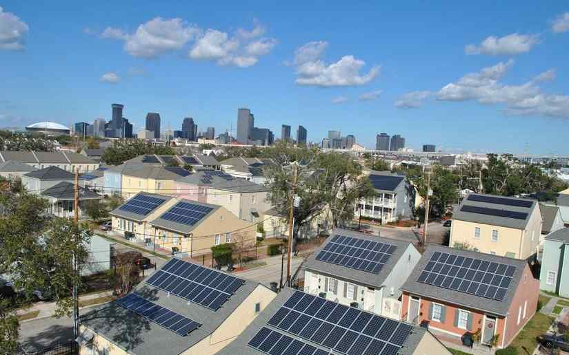 New Mexico Solar Tax Credits Bill Not Yet Dead in Water