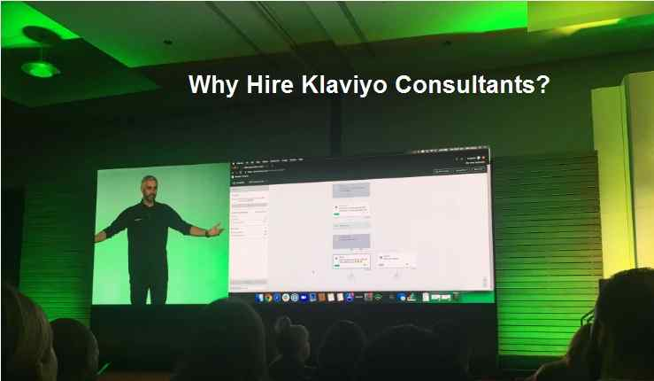Why Hire Klaviyo Consultants