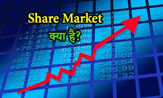 What is the Share Market