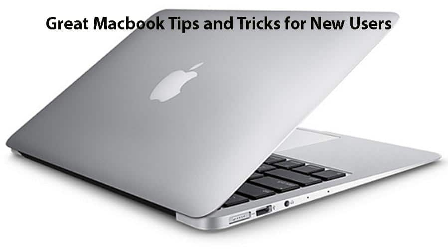 macbook tips