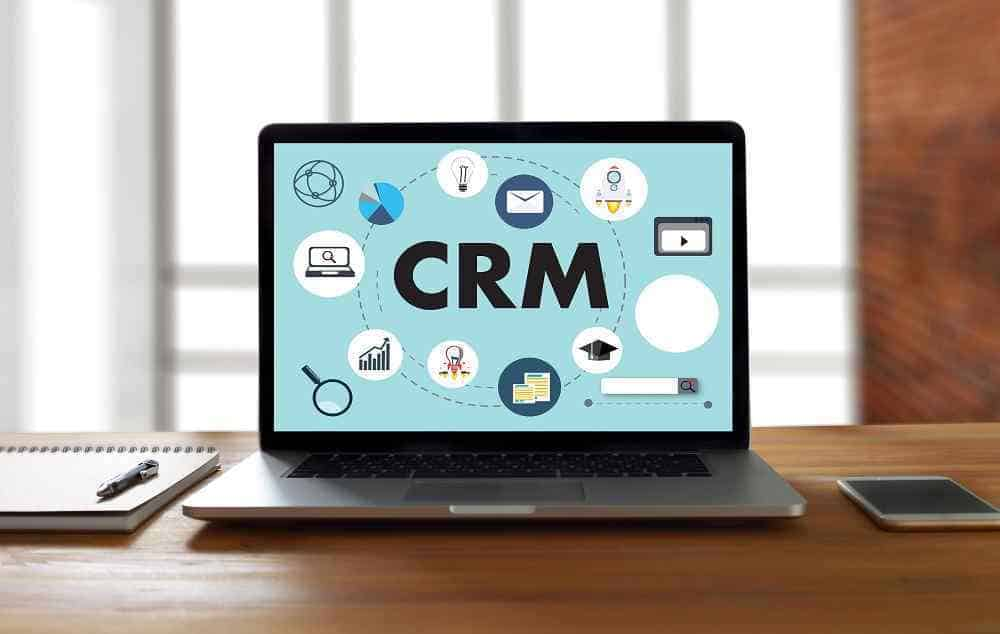 Open Source CRM System