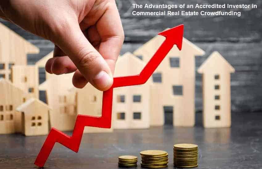 Accredited Investor in Commercial Real Estate Crowdfunding