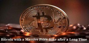 Bitcoin Hike
