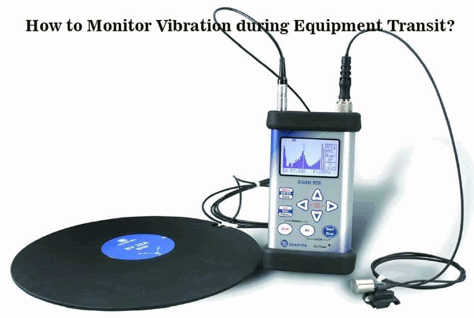 Moniter Vibration Problem