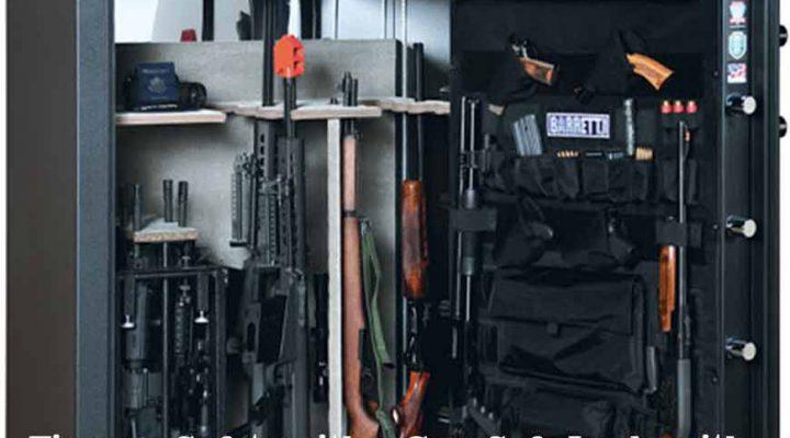 Gun Safe Locksmith
