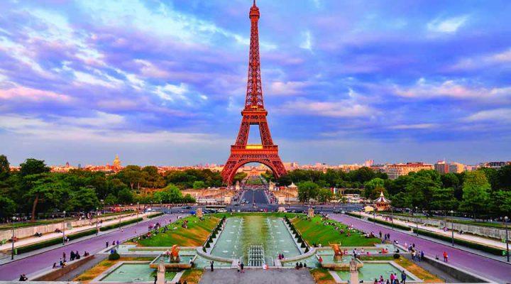 Best Paris Tour