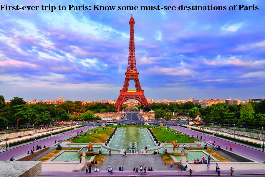 Best Paris Tour