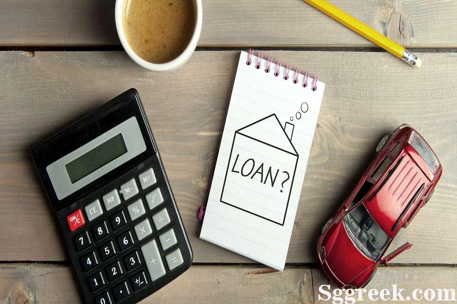Instalment Loans