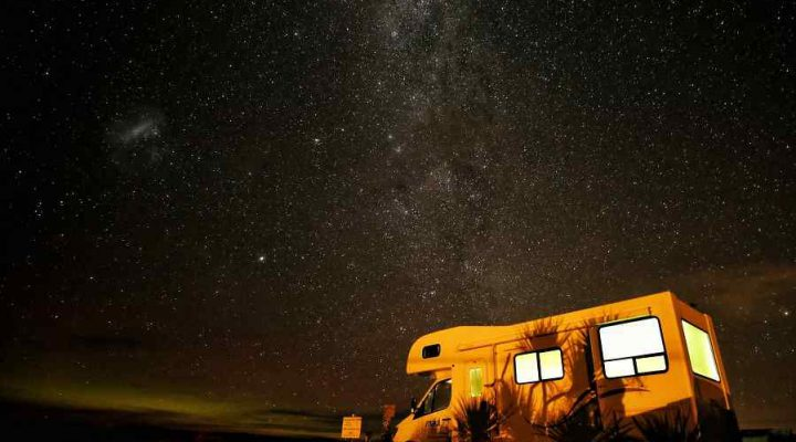 3 Ways to Make Your RV Feel Cozy and Safe