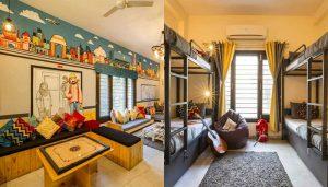 Hostel in Delhi