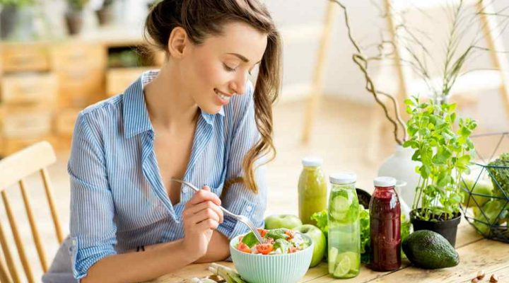 Simple Tips to Make Your Diet Healthier