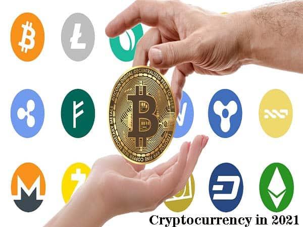 crypto-monnaie en 2021