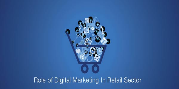 Digital Marketing for a Retail Business