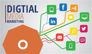 Digital Media Marketing Strategy