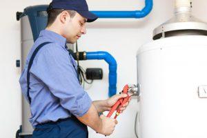 Water Heater Repair Symptoms