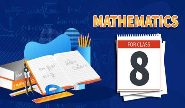 class 8 Maths Tips