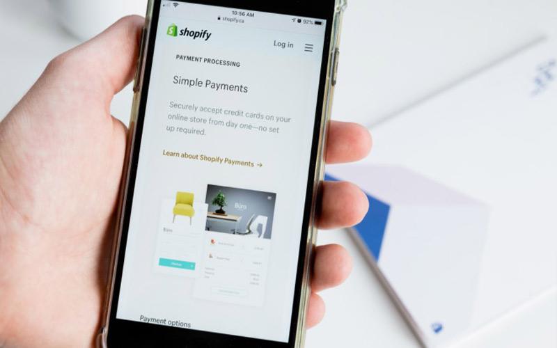 Shopify Payments Gateway